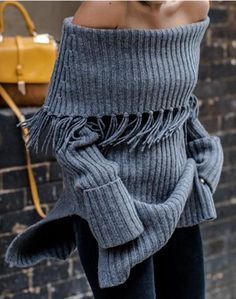 Winter fashion comfy casual style outfit ideas
