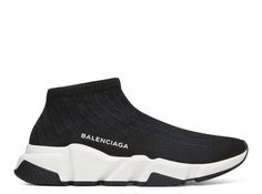 Balenciaga Mens Speed Runner Low - Sneakerboy Speed Runners, Balenciaga Mens, Paris Fashion Weeks, Streetwear, Aw17, Sneaker, Kicks, Ootd, Adidas