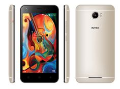 Intex Aqua Trend Lite launched for Rs. 5690 with 5-inch display