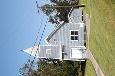 Church in Louisiana countryside! #churches
