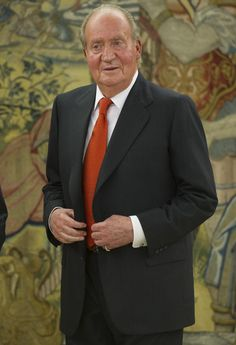 02 JUNE 2014 King Juan Carlos of Spain has decided to abdicate after a reign of nearly 39 years. King Juan Carlos, who is widely credited with consolidating the country's democracy, will step down in favour of his son Prince Felipe.
