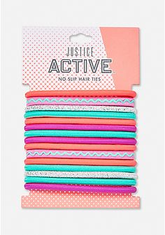 From gym to practice, get her all the essentials with Justice's collection of girl's activewear accessories. Mommy Baby Matching Outfits, Cute Outfits For Kids, Justice Accessories, Girls Hair Accessories, Girly Things, Cool Things To Buy, Hair Supplies, School Supplies, Teen Swag Outfits