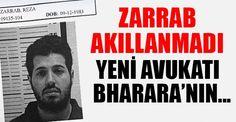 Yeni avukatı, Savcı Bharara'nın arkadaşı