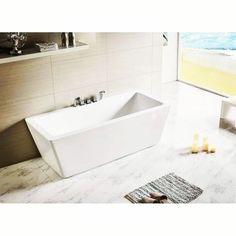 Alcove, Bath Mat, Bathtub, Bathroom, Photos, Instagram, Home Decor, Standing Bath, Washroom