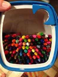 Baby Formula container-The Art of Upcycling (1)