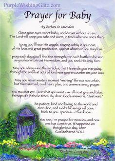 baby dedication bible verses | Hope and A Future, Jeremiah 29: 11 ...