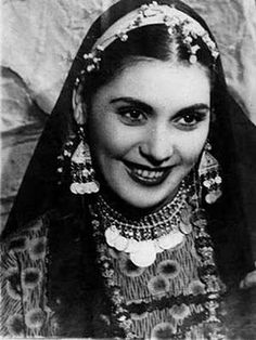 The stuff of legend, Tahia Carioca married 14 different husbands and once slapped King Farouk when he threw an ice cube down her dress. She had roles in more than 300 movies and television shows.
