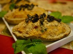 Every week I can't wait to see the top entry from our recipe contest. This week, I have to admit that the winning dish is twice as nice! Congratulations to Veronica Callaghan for her version of twice baked potatoes! Veronica is a wife and mom of three who loves cooking and creating new recipes or [...]