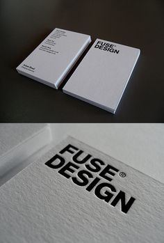 Unique & Creative Business Card Design for Inspiration