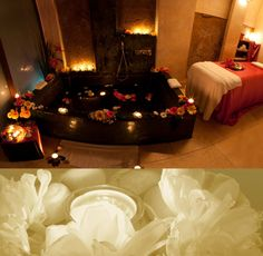 Acanto Day Spa in Rome