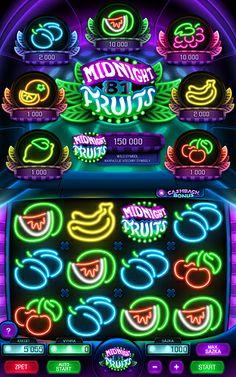 Apollo Games | Midnight Fruits 81