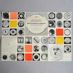 #DieterRams #design #grid #circles #squares
