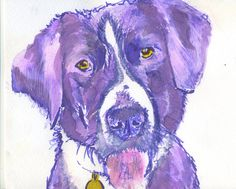 See my art at oscarjetson.com or email me at oscarjetson@gmail.com to buy custom art #DOGS #ART #dogbreed #interiordesign