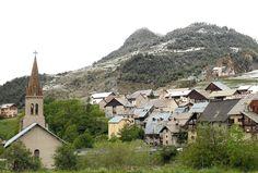 Les Hautes-Alpes touristique (05)