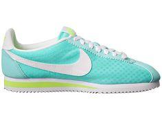 0265ed57655c Nike classic cortez br artisan teal volt white