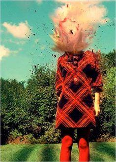 Multitasking, teste che esplodono, dottor Buddha scampaci tu! | Mess Age