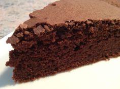 Gateau au chocolat extra moelleux | Blog de Daniel