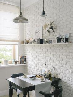adelaparvu.com despre apartament 2 camere, 72 mp, Rusia, design Zi Design, Foto Polina Rukavichkina (1)