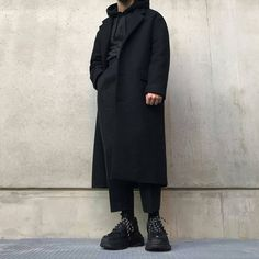 Look Fashion, Korean Fashion, Cool Outfits, Casual Outfits, Layering Outfits, Denim Jacket Men, Lookbook, Autumn Street Style, Men Looks
