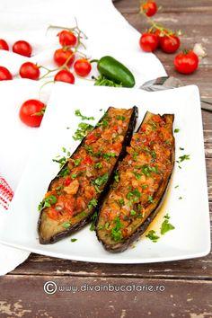 Turkish Recipes, Ethnic Recipes, Bruschetta, Summer Recipes, Avocado Toast, Eggplant, Zucchini, Vegetarian Recipes, Vegan
