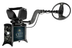Makro Coin Finder CF77 Metal Detector  This is a deep seeking, user friendly #metaldetector designed with ease of use in mind. A clever ergonomic design and simplified controls let you hunt all day without fatigue. Enjoy smooth and stable performance even in the most difficult ground conditions.  Discover the deep #coins, #jewelry and #relics that other #treasure #hunters have passed over with other devices.