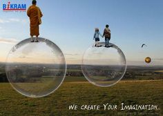 We give true shape to your imaginations. To know more visit us at http://www.bikramwebtech.com/
