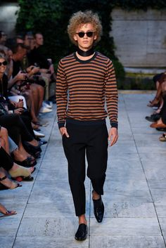 Bruuns Bazaar Spring Summer Primavera Verano 2016 - Copenhagen Fashion Week - #Menswear #Trends #Tendencias #Moda Hombre - Male Fashion Trends
