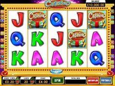 Velkommen til Cashino, femhjuls automatspillet med arabisk tema. Legg til gevinstene dine med en hvilken som helst av de tre fantastiske bonusrundene! ...http://www.norske-spilleautomater-gratis.net/Cashino/