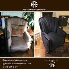 Furniture Cleaning Headrest Leather Damage Vinyl Restoration