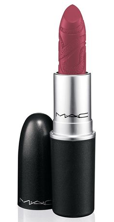 MAC Year of the Snake Plumful Lipstick