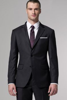 1000  images about T on Pinterest | Boys suits, Charcoal suit and