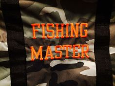 ThirtyOne isnt just for the ladies, men like the LUTs too. Orange thread on camo LUT. Thirty One Uses, Thirty One Gifts, 31 Party, Party Gifts, Thirty One Consultant, Independent Consultant, Large Utility Tote, 31 Gifts, 31 Bags
