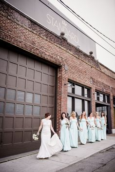Figure out who walks down the aisle when with our wedding processional guide: http://www.womangettingmarried.com/guide-wedding-processional-order/