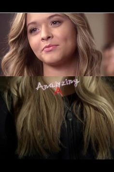 After analyzing, we've found it very well could be Alison guilty of killing Mona. It is just so hard to believe that she is capable of that. Then, I noticed that the hair looks slightly blonder (not sure if it's the lighting or not). Courtney DiLaurentis, is that you? I know that they said they wouldn't go with the twin theory, but why would they tell us if they were? One thing is certain, that's not a wig. Perhaps CeCe is making a comeback to protect Ali even.