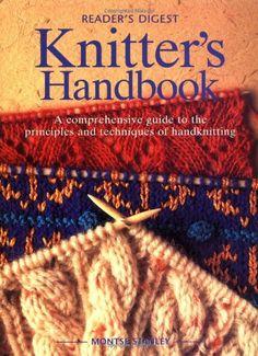 Knitter's handbook by Stanley Montse,http://www.amazon.com/dp/0762102489/ref=cm_sw_r_pi_dp_mLnFtb1T51PVHA0T