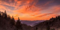 Great Smoky Mountains (Tennessee) | 26 Stunning Destinations You Can Drive To