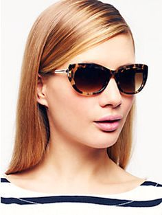 jayna sunglasses by kate spade new york