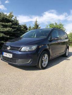 Volkswagen Touran 1.4 TGI Comfortline DSG, benzín+plyn, 11 490€