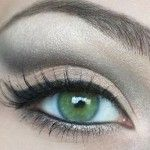 Best Beauty Gid » Макияж для опущенных глаз
