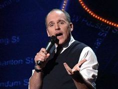 "Gregory S. ""Greg"" Fitzsimmons (born April 5, 1966) is an American stand-up comedian, television writer/producer and radio host."