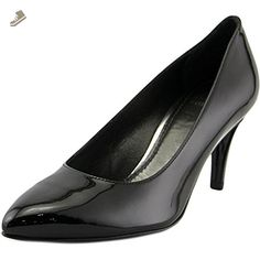 Stuart Weitzman Mimi Women US 8 Black Heels - Stuart weitzman pumps for women (*Amazon Partner-Link)