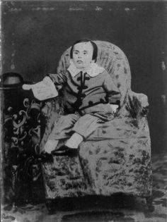 Victorian Post-mortem Photography of Celebrities - Yahoo Image Search Results