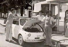 Laira Pinali (@la500marchioestile) • Foto e video di Instagram Historical Pictures, Fiat 500, Foto E Video, Automobile, Nostalgia, Van, Gallery, Vehicles, Instagram Posts