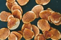 Frying at home is easier than you think. Find out how in this recipe for homemade potato chips — 10x better than the bag!