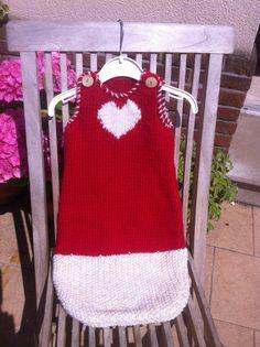 Patron tricot nid d ange b b gratuit tricot pinterest inspiration drops design and d - Patron nid d ange bebe gratuit ...