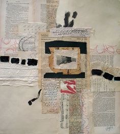 rustica, mixed media, caterina giglio