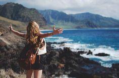 Истинное назначение вашего путешествия — это не место на карте, а новый взгляд на жизнь.