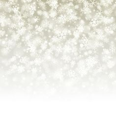 Christmas Backdrop  white Snowflake snow winter bokeh