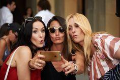 Monnalisa Spring/Summer 2017 Fashion Show Event Palazzo Corsini, Florence June 23rd, 2016 #FashionShow #Event #Monnalisa