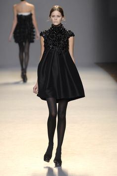 Giambattista Valli (Fall 2007)